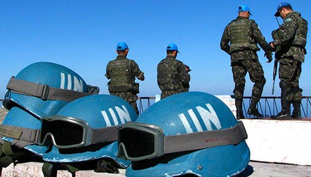 Миротворцы в Донбассе: стало известно об официальной позиции еще одной страны