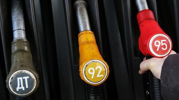 За выходные в Украине подскочили цены на бензин