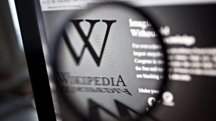 Ученные возлагают надежды на «Википедию»