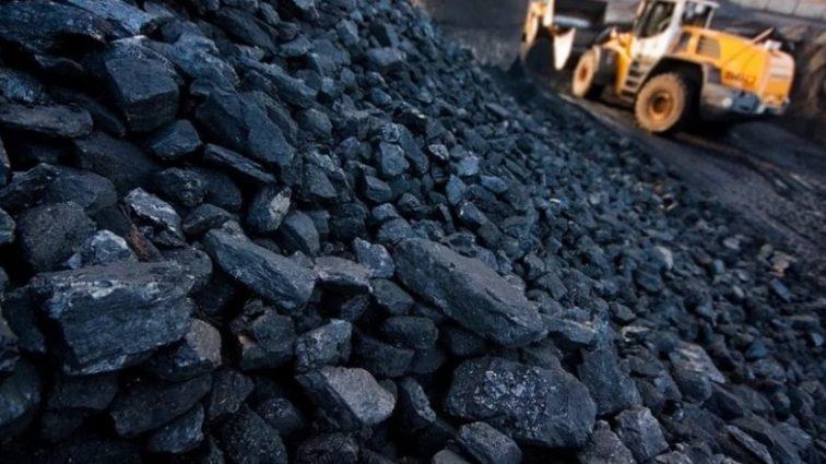 Стало известно, на сколько лет Украине хватит угля