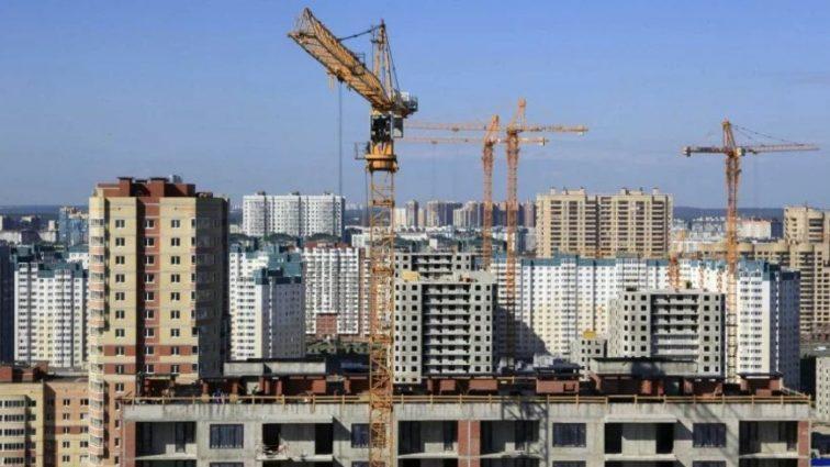 Строительный бум в Украине: кому стоит остерегаться