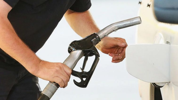 Как подскочат цены на бензин в сентябре