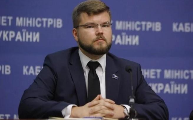Временный глава «Укрзализныци» шокировал своей зарплатой