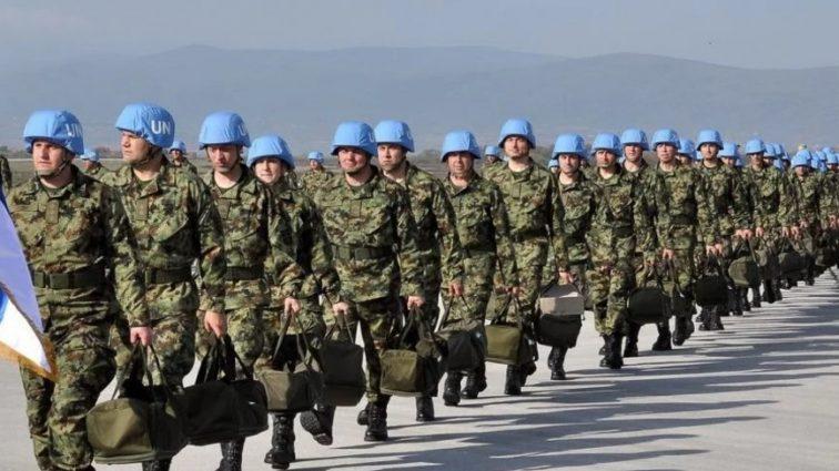 Эксперт объяснил, зачем Путину нужны миротворцы на Донбассе