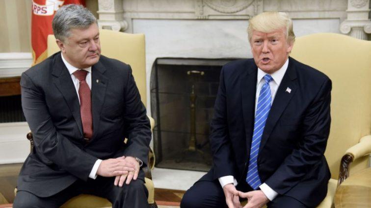 Встреча Порошенко и Трампа: стало известно о первой договоренности
