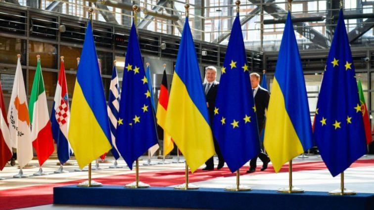 В ЕС готовы принять Украину: неожиданная статистика