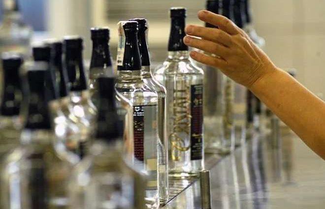 Когда и на сколько подорожает алкоголь в Украине