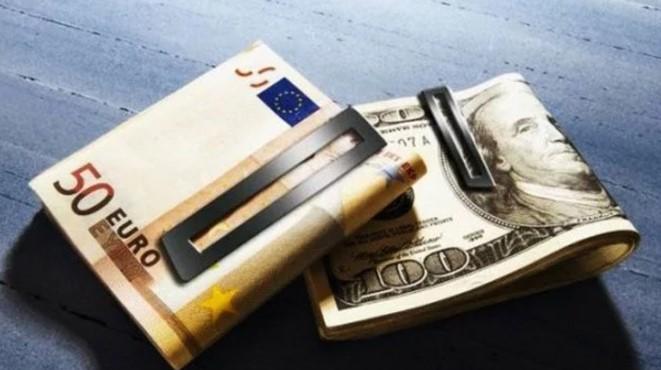 Курс евро стремительно летит вниз