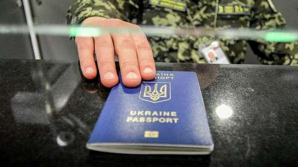 Безвиз: где можно заработать украинцам (инфографика)