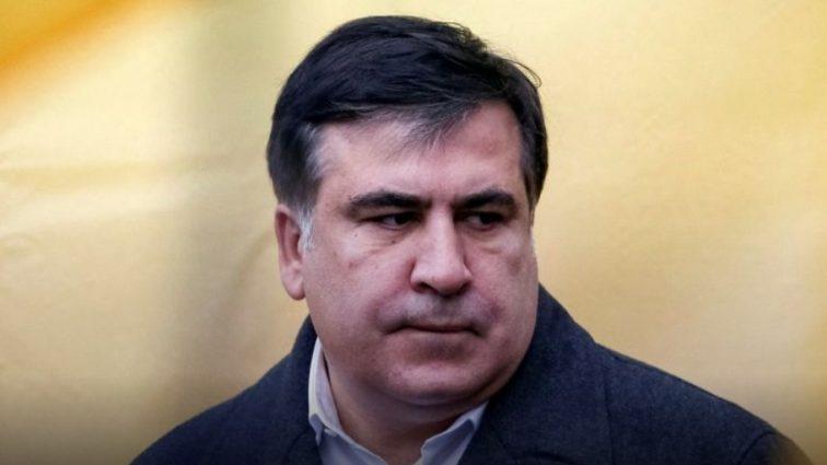 Вот это поворот! Саакашвили сделал заявление о своем паспорт. Только не падайте от этих слов!