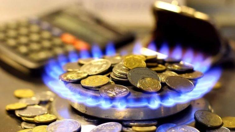 Украинцев упрекнули в низких ценах на газ и больших зарплатах