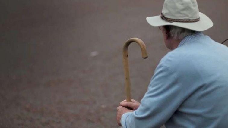 Покращення Гройсмана: сколько мужчин не получат пенсию в следующем году