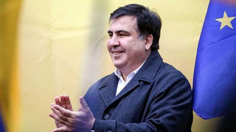 Саакашвили назвал пять городов, куда приедет в ближайшее время
