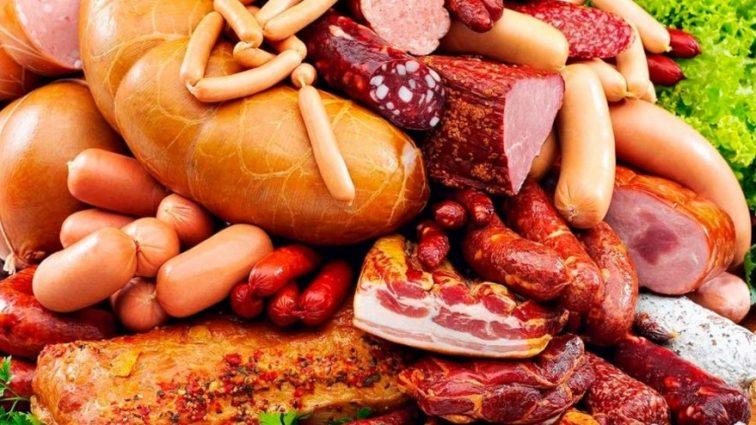 Мясо побило новый ценовой рекорд