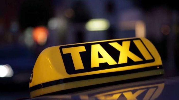 Появились необычные фото первого в мире летающего такси