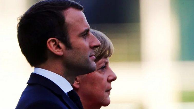 Эксперт объяснил, почему Франция и Германия не сдадут Украину