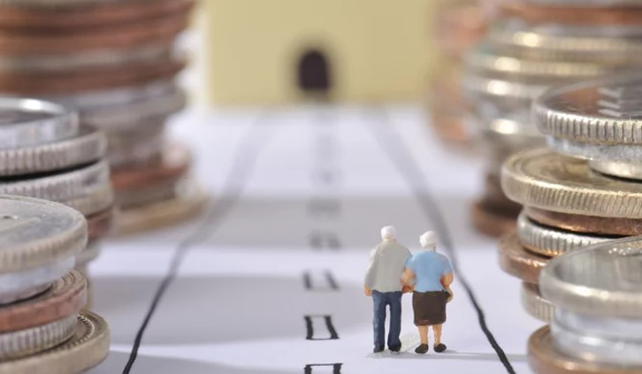 Политик назвал просчеты в пенсионной реформе