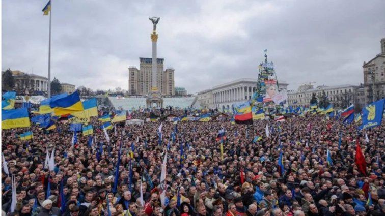 На Майдане объявят мобилизацию: кого призовут