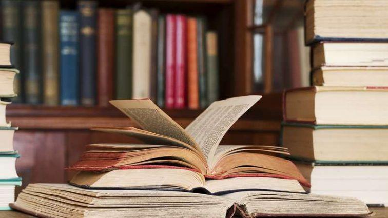 Украинцев предупредили о повышении цен на книги