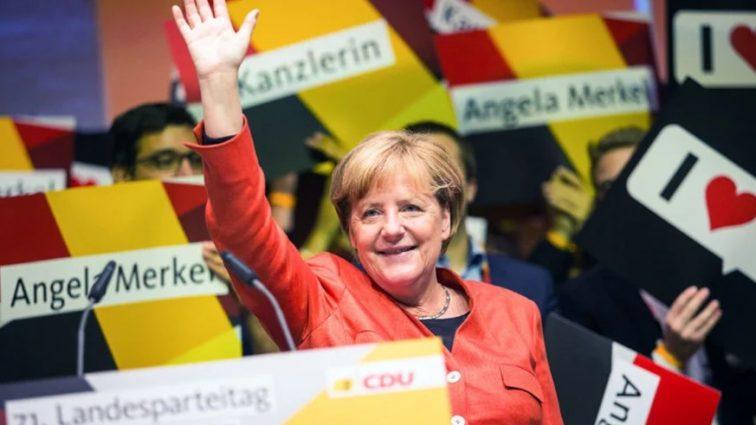 Как выборы в Германии повлияют на курс евро