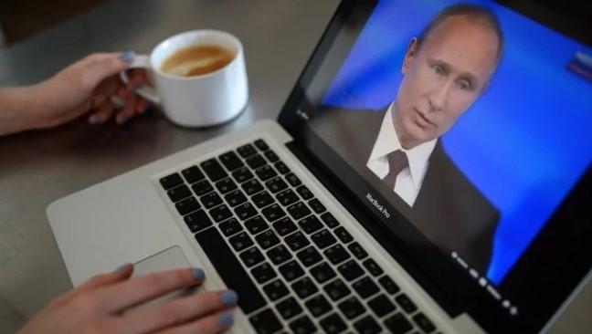 Эксперты рассказали о тайных технологиях Путина