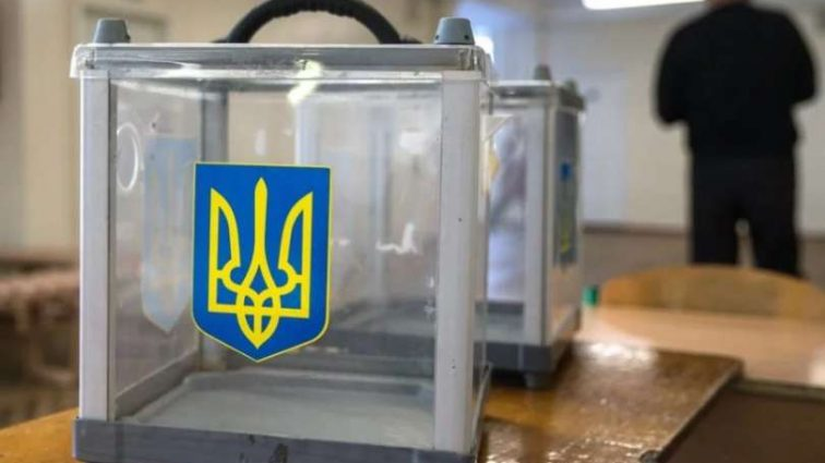 Украина может получить нового президента без выборов