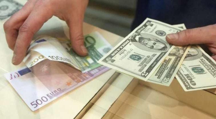 Курс евро приготовил украинцам осенний «сюрприз»