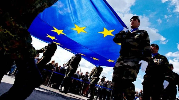 Украина заполучила важного боевого партнера