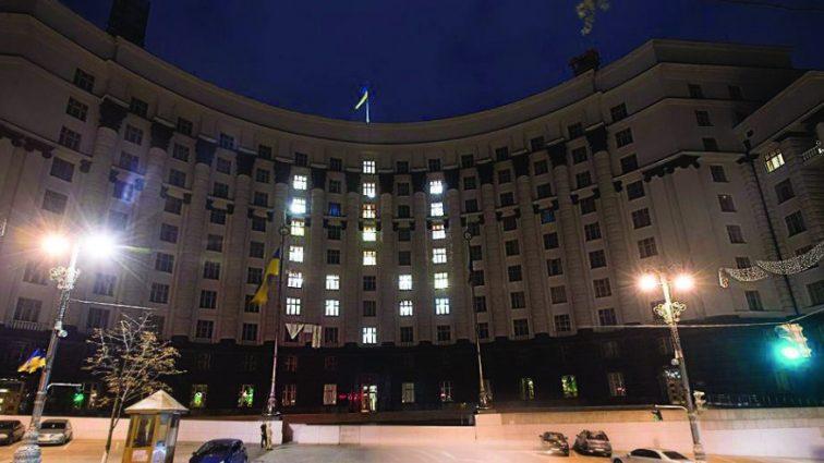 Свято место пусто не бывает: когда украинским министрам найдут замену