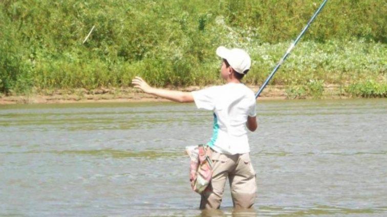 В украинских реках нашли уникальную рыбу-убийцу