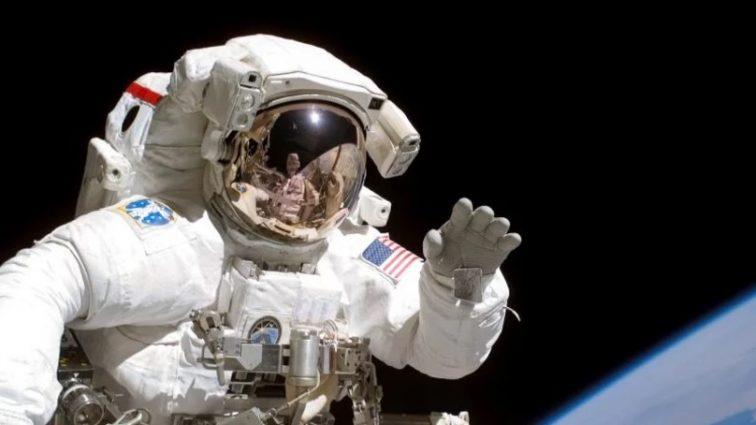 В США показали последние минуты жизни космической станции Cassini