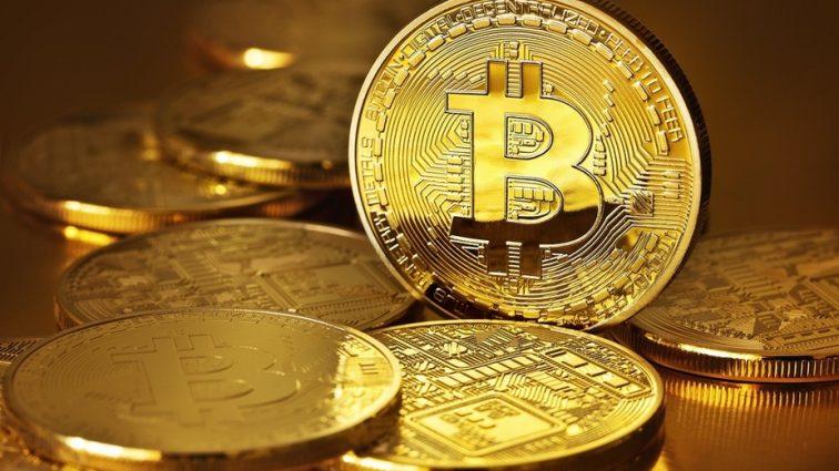 Стоимость bitcoin достигла исторического максимума