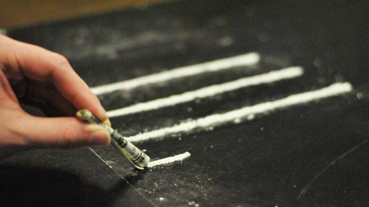 Пальцы выдадут наркоманов