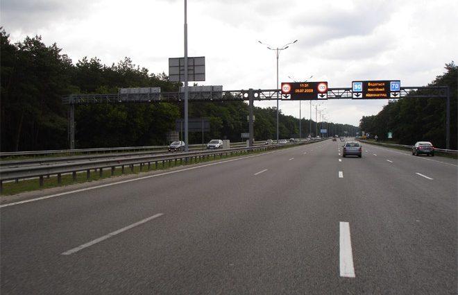 В капремонте нуждаются более 85% столичных дорог