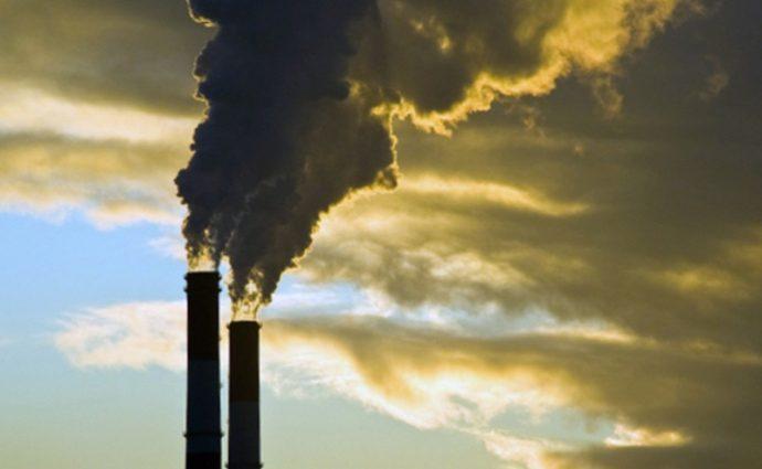 Экологический налог необходимо существенно повысить — Семерак