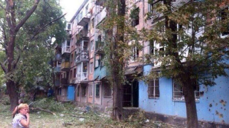 «На пороге экономической смерти»: катастрофическая ситуация в Донецкой области