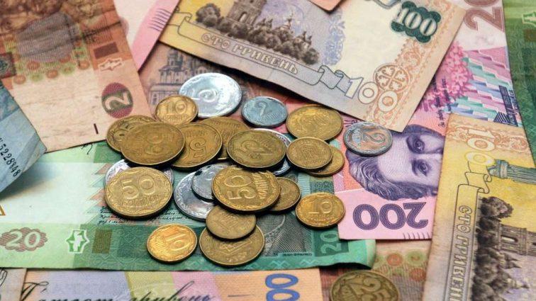 Данилюк говорит, что местные бюджеты уже накопили 135 миллиардов