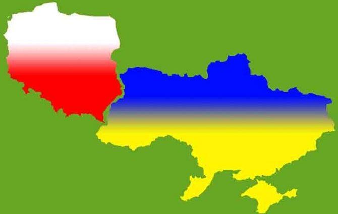 Что значит трудовая миграция украинцов  в Польшу