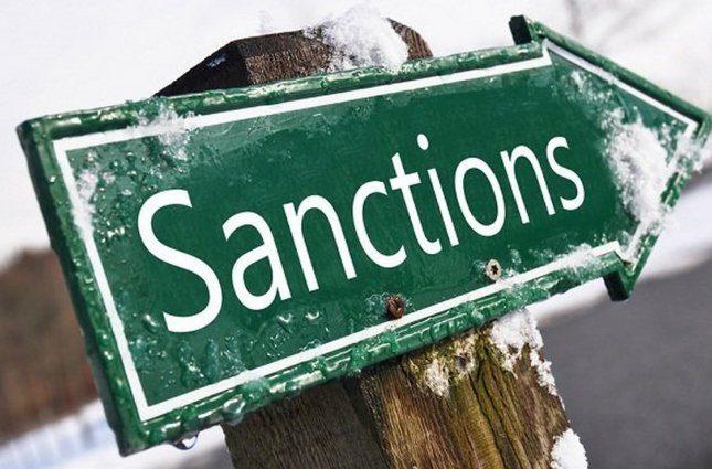 161 украинская компания попала в 5 мировых санкционных списков