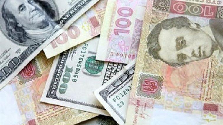 Рейтинг заработных плат в Украине на 29 октября