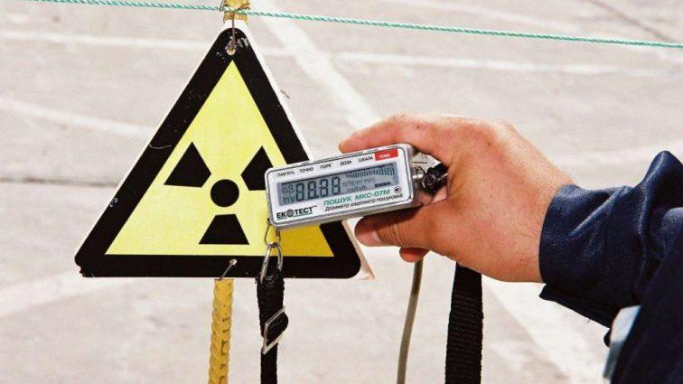 Над Украиной зафиксировано радиоактивное вещество: в Европе подтвердили