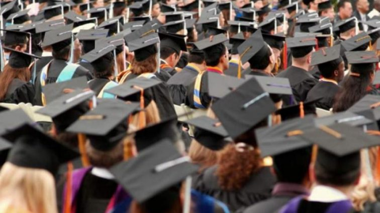 Минобразования изменит правила поступления на магистратуру