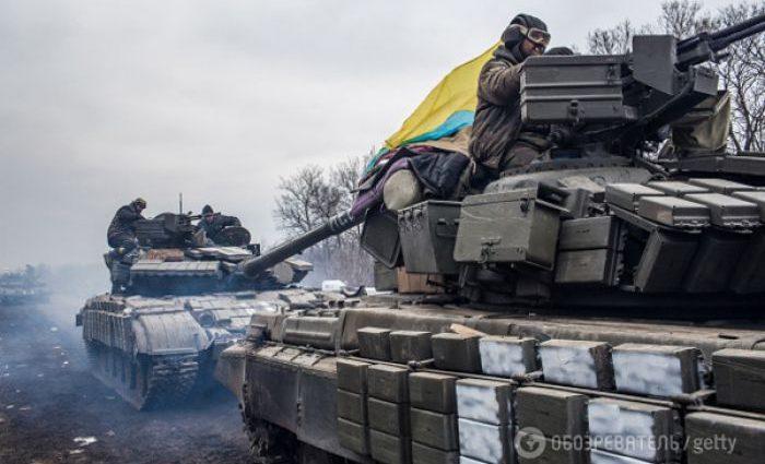 Депутаты обещают Донбассу лучшую жизнь