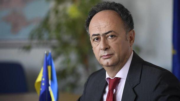 Посол ЕС рассказал, что тормозит Украину на пути к европейским рынкам