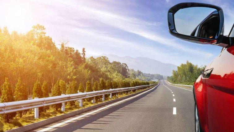 Общенациональная дорожная реформа стартует в Украине уже с 1 января 2018