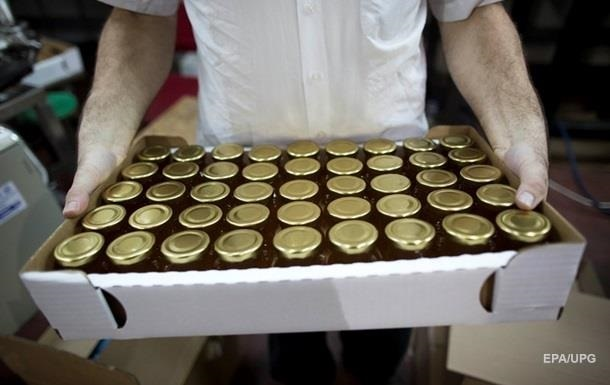 Украина существенно нарастила экспорт меда