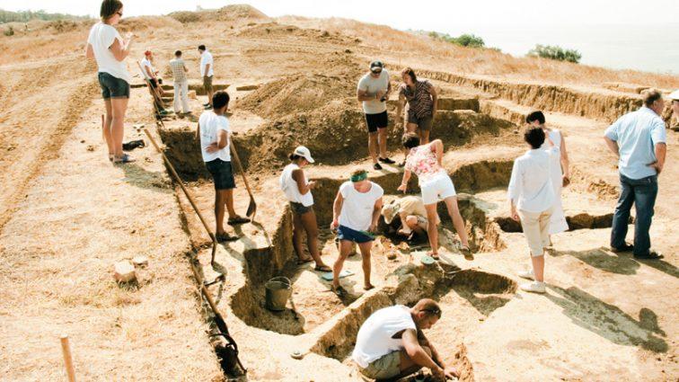 Археологи нашли символ величия фараонов. Фото