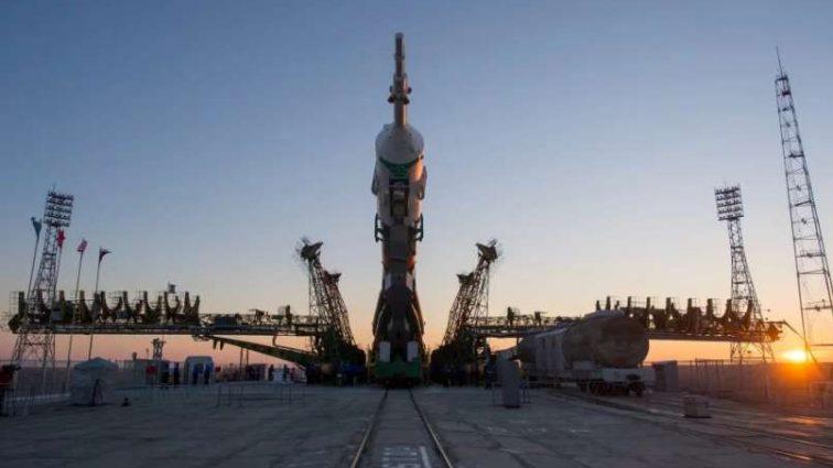 Россияне не смогли запустить ракету