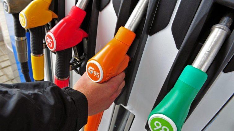 Сколько стоит автомобильное топливо сегодня? Узнайте цены