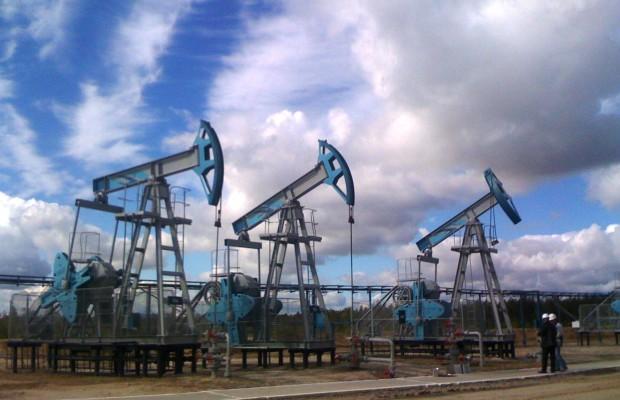 Цена нефти Brent стабилизировалась